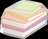Cushioning materials (w/o box)