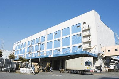 大井青果センターの写真